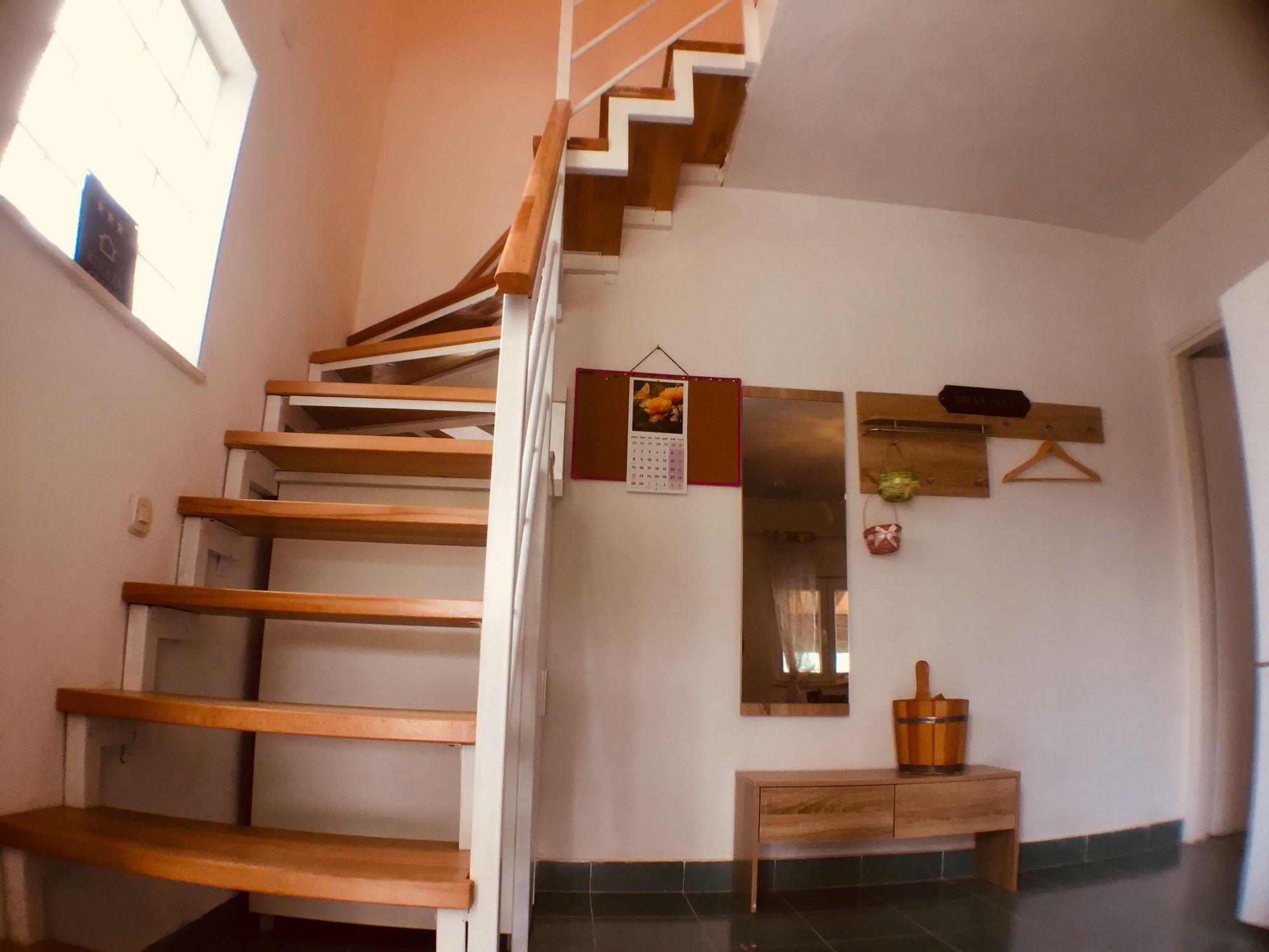Kuća za odmor NP Krka