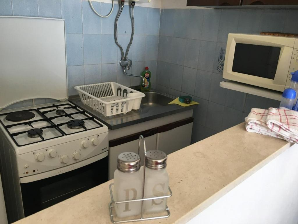 Apartman Caklje Podgora
