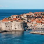 Dubrovnik excursion from Podgora