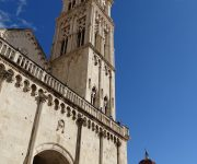 Trogir excursion from Podgora