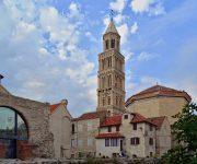 Split excursion from Podgora