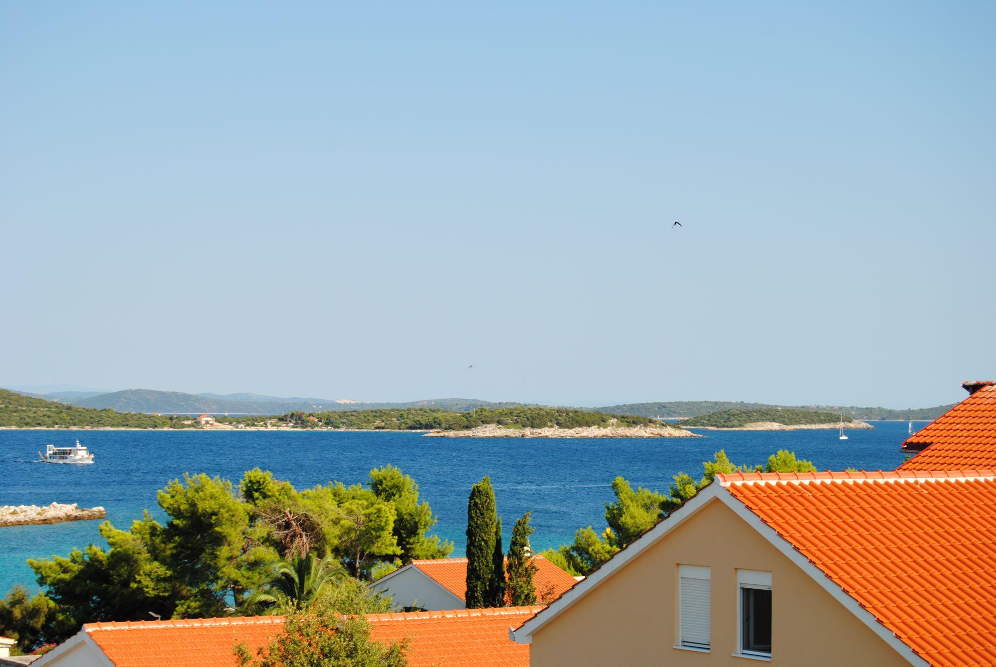 Apartment in Sevid Dalmatia
