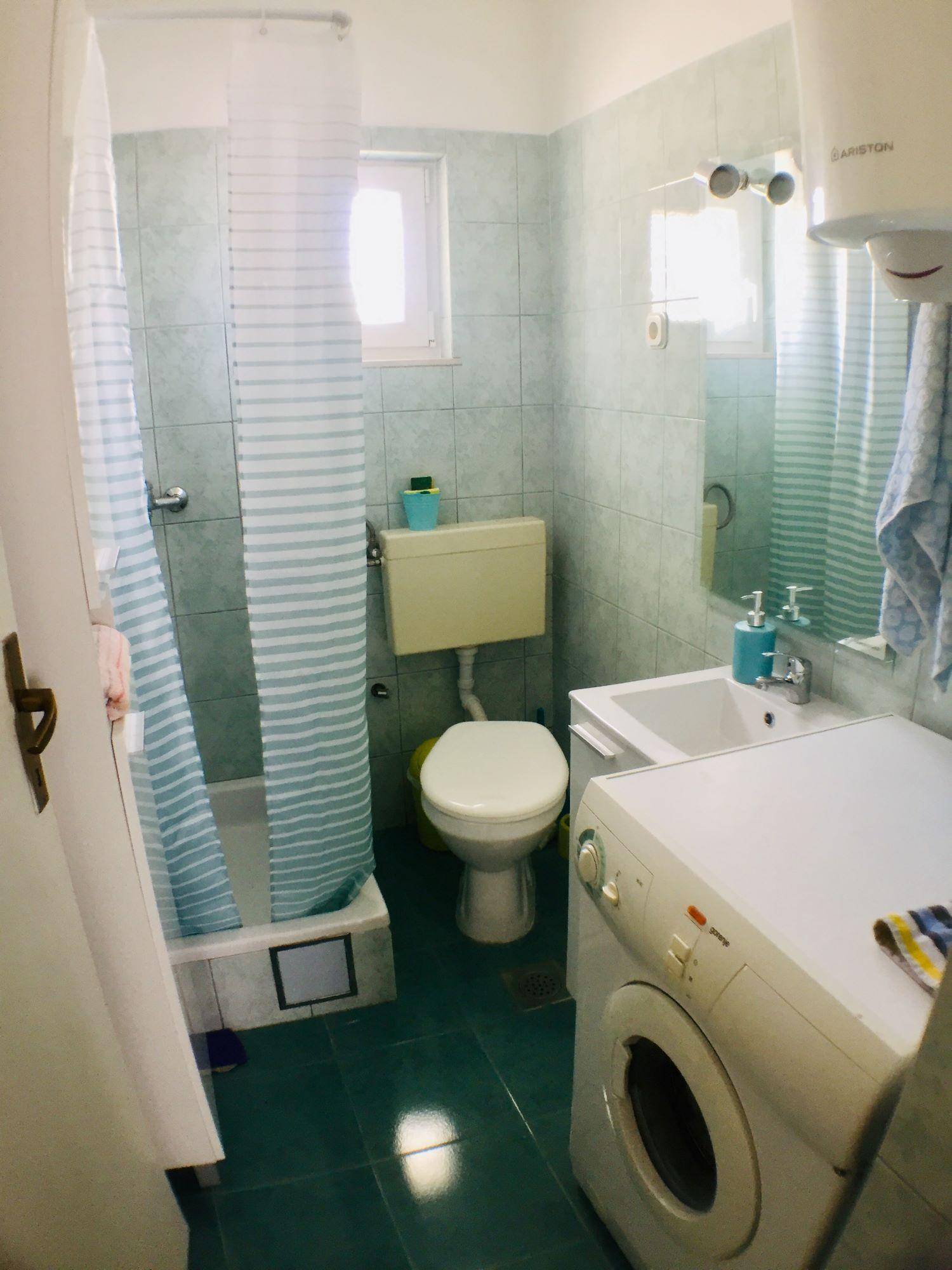 Krka accommodation