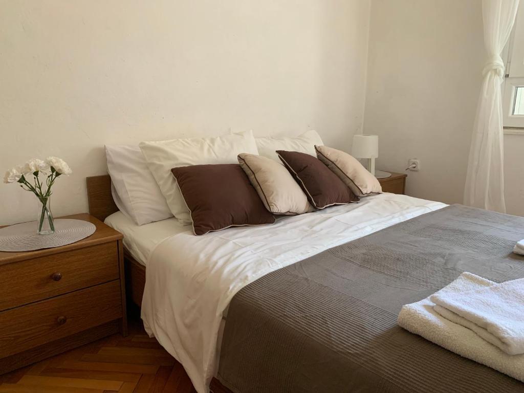 Apartment Caklje Podgora